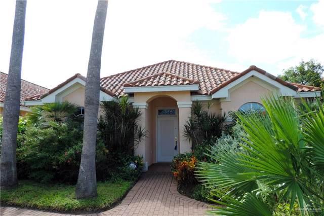 204 E Yucca Avenue, Mcallen, TX 78504 (MLS #324134) :: The Lucas Sanchez Real Estate Team