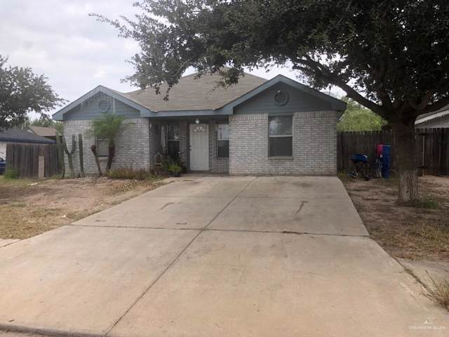 904 W 31st Street, Mission, TX 78574 (MLS #324139) :: Realty Executives Rio Grande Valley