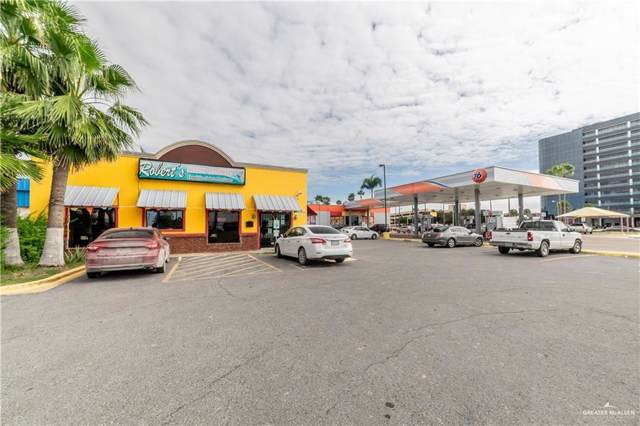 104 N Bicentennial Boulevard, Mcallen, TX 78501 (MLS #324145) :: The Lucas Sanchez Real Estate Team
