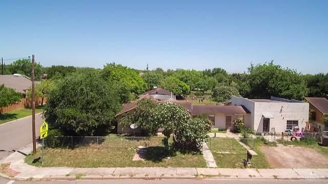 703 Lovett, Edinburg, TX 78541 (MLS #324146) :: The Lucas Sanchez Real Estate Team