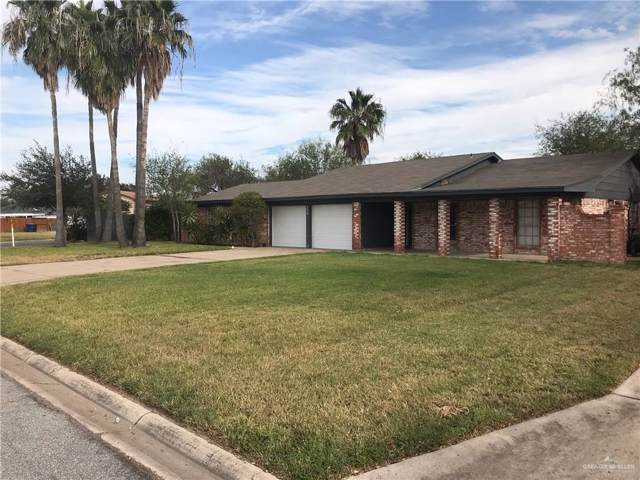 2836 N 28th Street, Mcallen, TX 78501 (MLS #324148) :: Jinks Realty