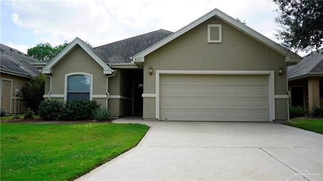 4001 Pelican Way, Mission, TX 78572 (MLS #324150) :: The Lucas Sanchez Real Estate Team