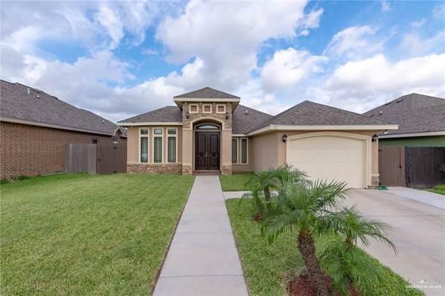 412 Moorefield Road, Mission, TX 78572 (MLS #324161) :: The Lucas Sanchez Real Estate Team