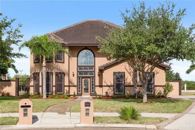2600 Santa Laura, Mission, TX 78572 (MLS #324166) :: The Ryan & Brian Real Estate Team