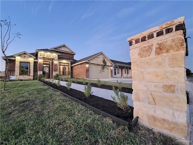 809 Micaela Drive, Mercedes, TX 78570 (MLS #324175) :: Realty Executives Rio Grande Valley