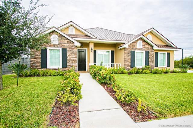 2472 Lady Palm Drive, Rio Grande City, TX 78582 (MLS #324188) :: The Ryan & Brian Real Estate Team
