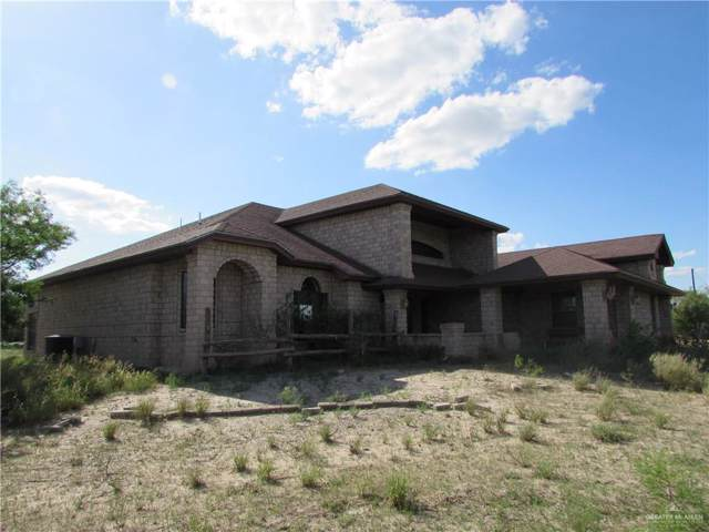 4126 S Us Highway 83, Zapata, TX 78076 (MLS #324194) :: The Ryan & Brian Real Estate Team