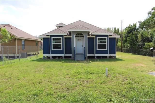 0 Hidalgo, Monte Alto, TX 78538 (MLS #324197) :: The Ryan & Brian Real Estate Team