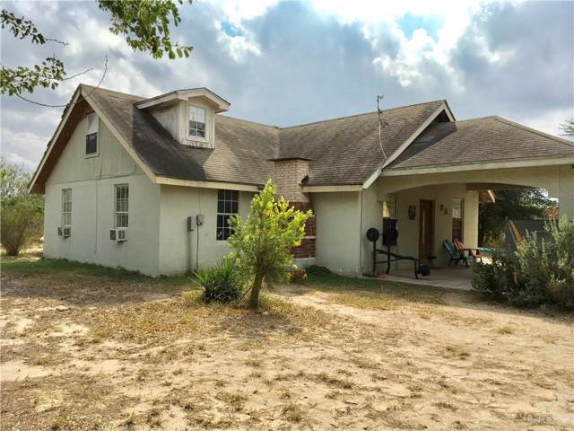 16908 Date Palm Drive, Penitas, TX 78576 (MLS #324204) :: The Ryan & Brian Real Estate Team