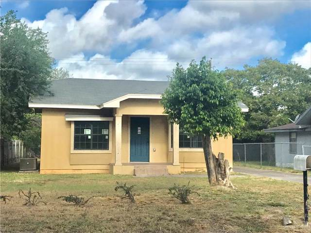 708 S Nebraska Street, Weslaco, TX 78596 (MLS #324206) :: The Ryan & Brian Real Estate Team