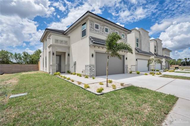 1828 Sunset Drive, Mission, TX 78572 (MLS #324211) :: The Ryan & Brian Real Estate Team