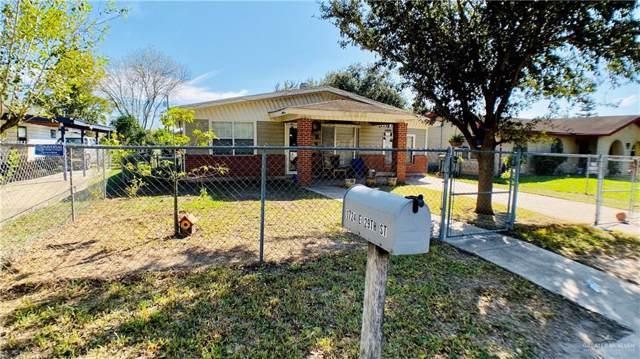 1724 E 29th Street, Weslaco, TX 78596 (MLS #324220) :: The Lucas Sanchez Real Estate Team