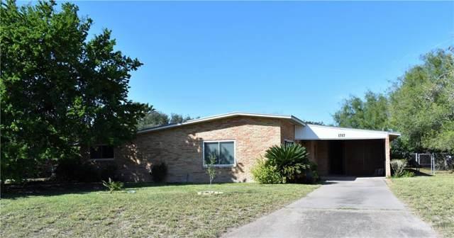 1717 Charles Circle, Edinburg, TX 78541 (MLS #324223) :: The Ryan & Brian Real Estate Team