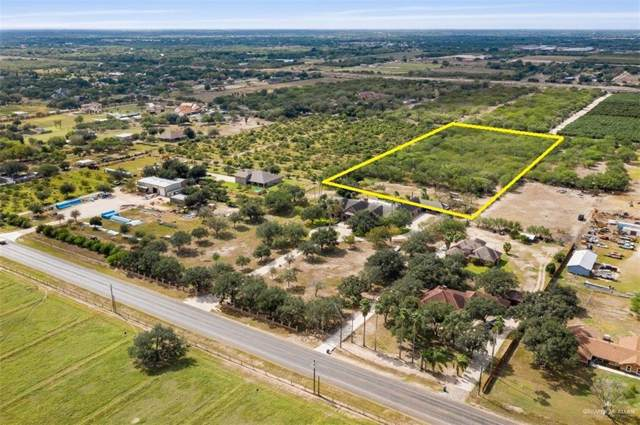 0 N Ware Road, Mcallen, TX 78504 (MLS #324227) :: HSRGV Group