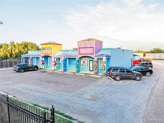 212 N Glasscock Boulevard, Alton, TX 78573 (MLS #324233) :: The Ryan & Brian Real Estate Team