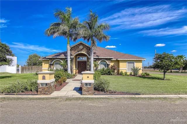 1723 Marie Drive, Donna, TX 78537 (MLS #324250) :: The Lucas Sanchez Real Estate Team