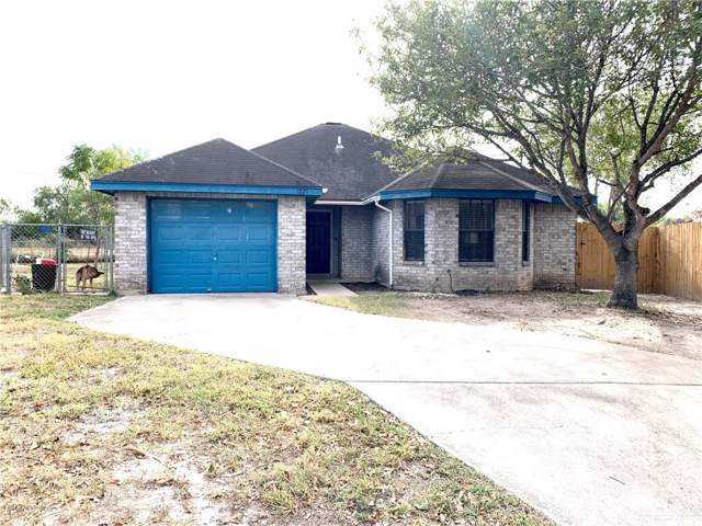 1221 El Recreo Circle, Edinburg, TX 78539 (MLS #324255) :: Realty Executives Rio Grande Valley