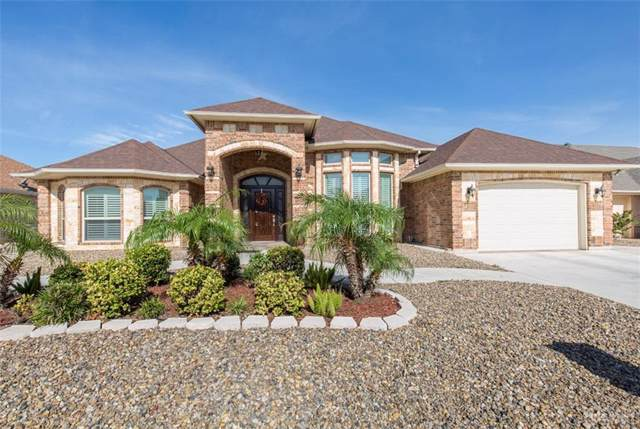 2113 Hole In One Drive, Mission, TX 78572 (MLS #324259) :: The Lucas Sanchez Real Estate Team