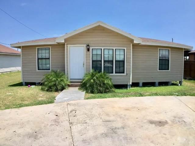 3430 Belinda Street, Edinburg, TX 78541 (MLS #324262) :: The Lucas Sanchez Real Estate Team