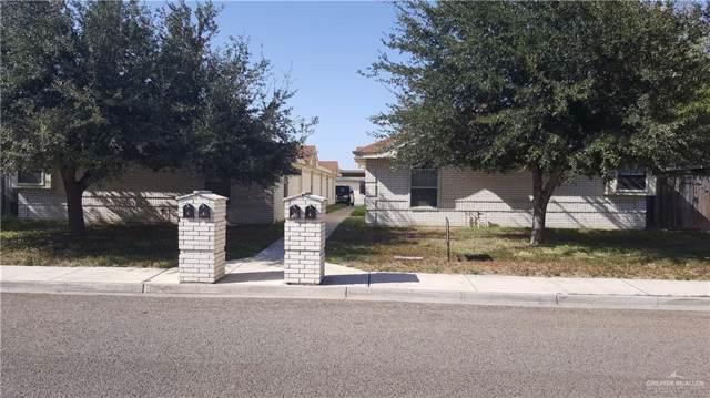 3711 Joby Street, Edinburg, TX 78541 (MLS #324266) :: The Lucas Sanchez Real Estate Team