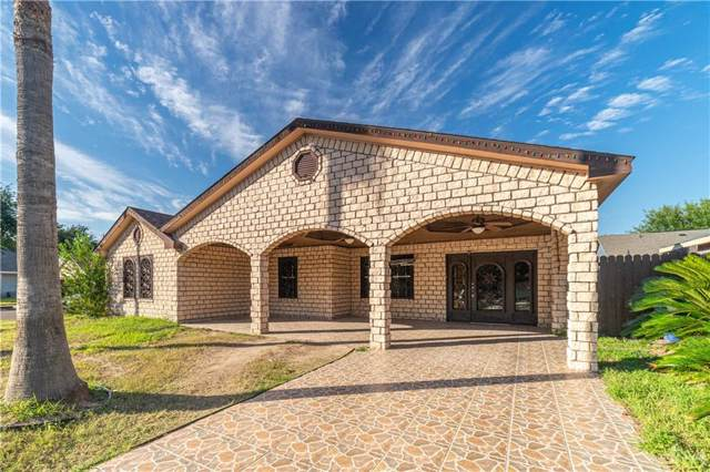 2216 Fullerton Avenue, Mcallen, TX 78501 (MLS #324267) :: The Maggie Harris Team