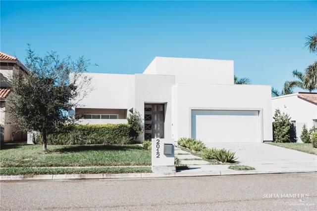 2012 S 48th Street, Mcallen, TX 78503 (MLS #324275) :: The Lucas Sanchez Real Estate Team