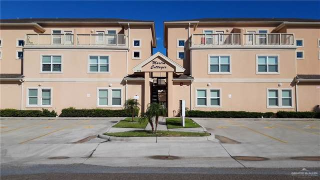 102 Marlin Street #5, South Padre Island, TX 78597 (MLS #324280) :: The Maggie Harris Team