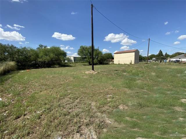 6203 Remington Avenue, Donna, TX 78537 (MLS #324286) :: Realty Executives Rio Grande Valley