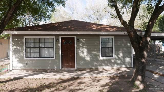 6711 E Ann Street, Edinburg, TX 78542 (MLS #324290) :: The Lucas Sanchez Real Estate Team