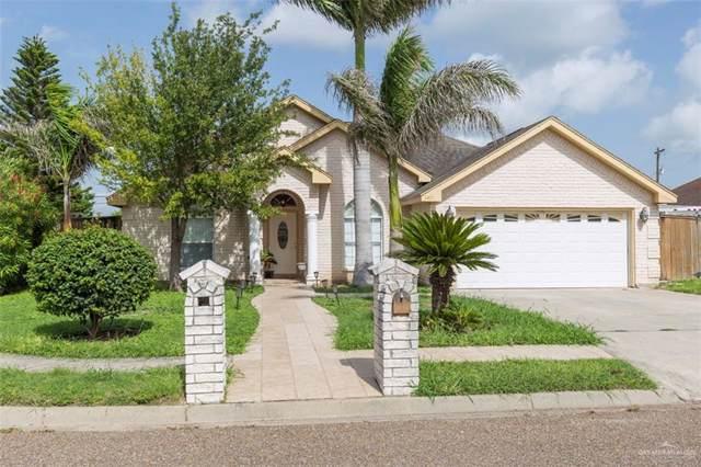 3305 Mockingbird Avenue, Pharr, TX 78577 (MLS #324299) :: The Maggie Harris Team