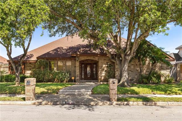 6212 N Cynthia Street, Mcallen, TX 78504 (MLS #324305) :: Realty Executives Rio Grande Valley