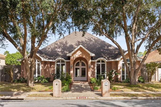 612 Cardinal Avenue, Mcallen, TX 78504 (MLS #324307) :: The Ryan & Brian Real Estate Team