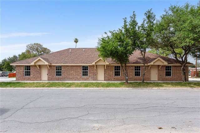 2400 W Hackberry Avenue, Mcallen, TX 78501 (MLS #324310) :: The Lucas Sanchez Real Estate Team