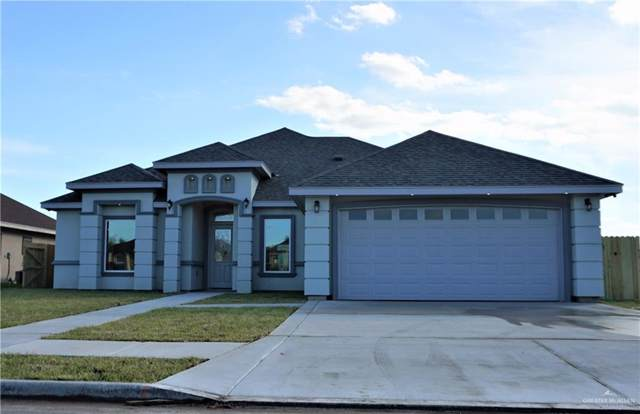 5512 San Diego Drive, Edinburg, TX 78542 (MLS #324311) :: Realty Executives Rio Grande Valley