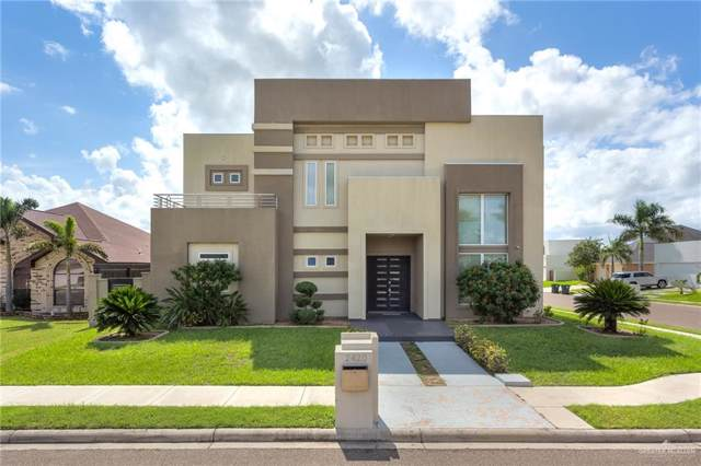 2420 E Sycamore Avenue, Mission, TX 78572 (MLS #324316) :: The Ryan & Brian Real Estate Team
