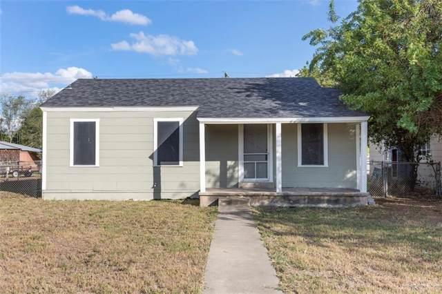 910 S 9th Avenue, Edinburg, TX 78539 (MLS #324319) :: The Lucas Sanchez Real Estate Team