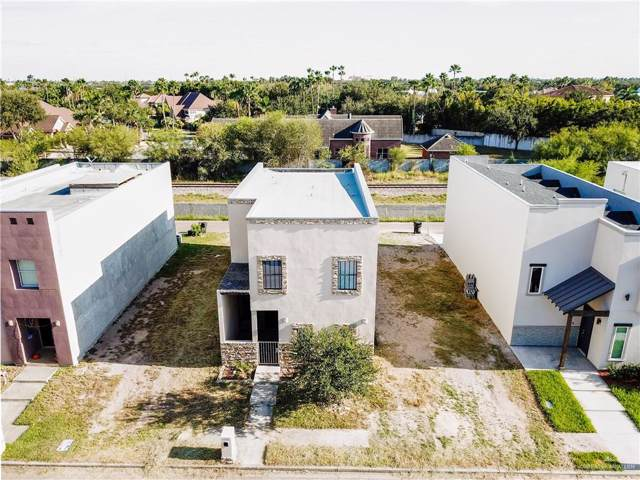 6808 N 4th Street, Mcallen, TX 78504 (MLS #324322) :: Realty Executives Rio Grande Valley