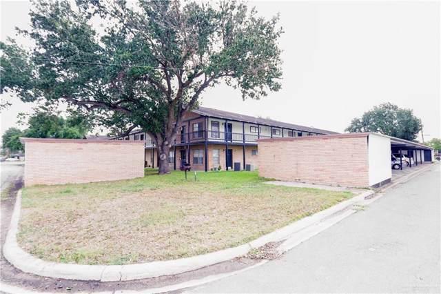1600 S Bridge Avenue #204, Weslaco, TX 78596 (MLS #324325) :: HSRGV Group
