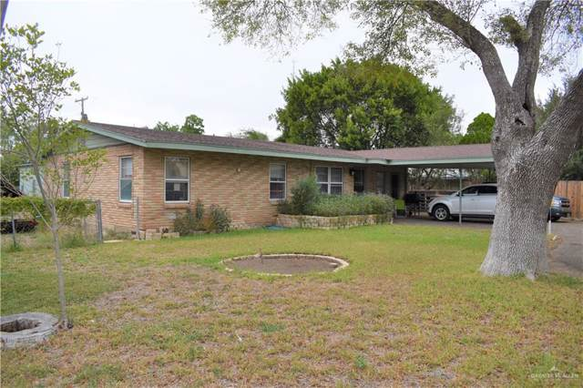 1204 S Cage Boulevard, Pharr, TX 78577 (MLS #324344) :: BIG Realty