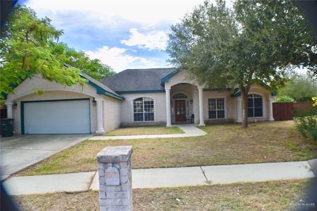 3606 San Daniel Drive, Mission, TX 78572 (MLS #324345) :: Realty Executives Rio Grande Valley