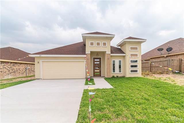 629 Palm Shores Boulevard, La Joya, TX 78560 (MLS #324351) :: BIG Realty