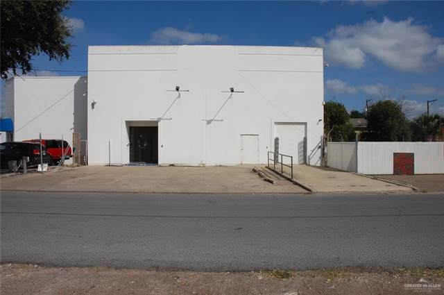 306-308 Ash Avenue, Mcallen, TX 78501 (MLS #324359) :: Realty Executives Rio Grande Valley