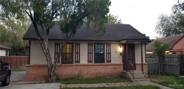 1108 4th Street, Mcallen, TX 78501 (MLS #324360) :: Realty Executives Rio Grande Valley