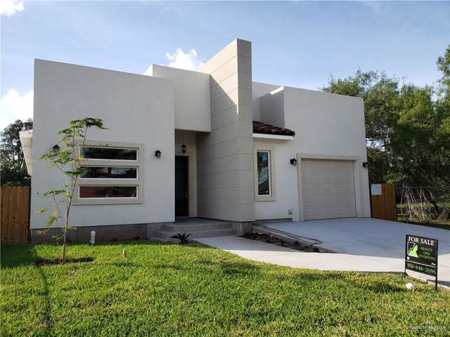 3300 S H Lane, Mcallen, TX 78503 (MLS #324364) :: HSRGV Group
