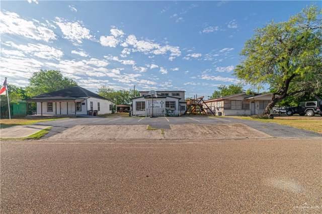 814 W Cooper Street, Edinburg, TX 78541 (MLS #324373) :: The Ryan & Brian Real Estate Team