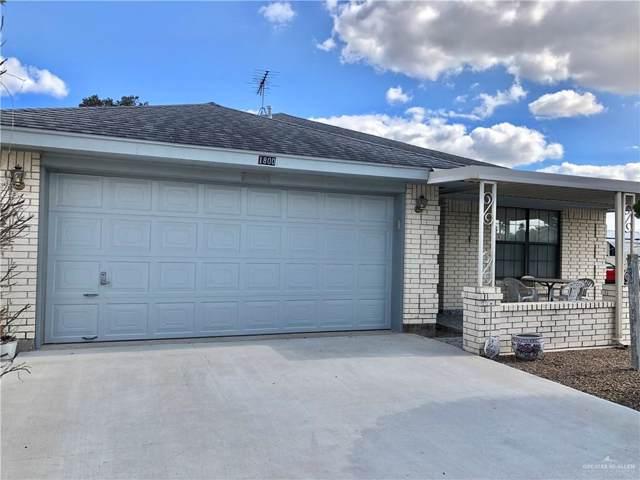 1800 Kennedy Street, Mission, TX 78572 (MLS #324374) :: The Ryan & Brian Real Estate Team