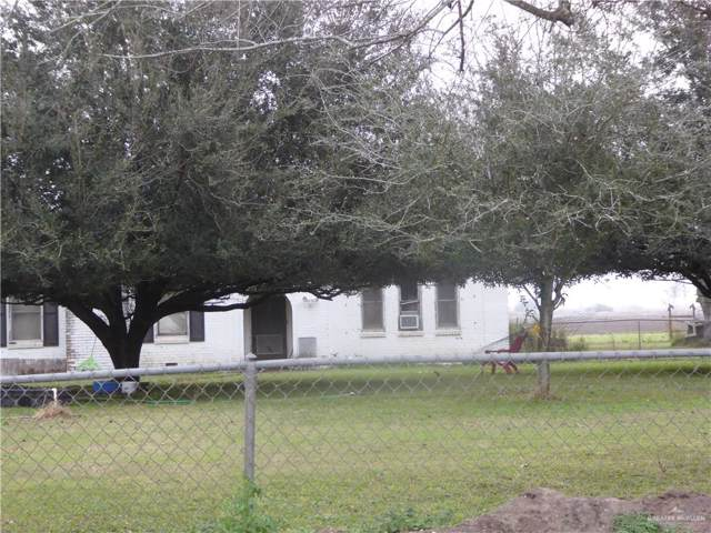 21670 5 1/2 Mile N., Edcouch, TX 78538 (MLS #324385) :: The Maggie Harris Team