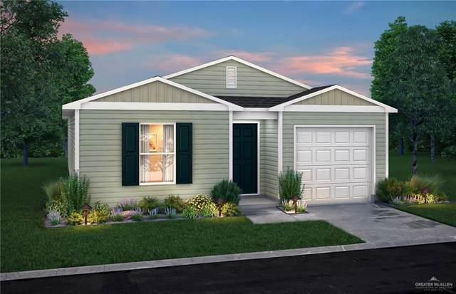438 Aaron Street, Mercedes, TX 78570 (MLS #324390) :: Realty Executives Rio Grande Valley