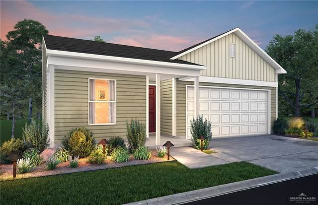 513 Jacy Street, Mercedes, TX 78570 (MLS #324395) :: The Lucas Sanchez Real Estate Team
