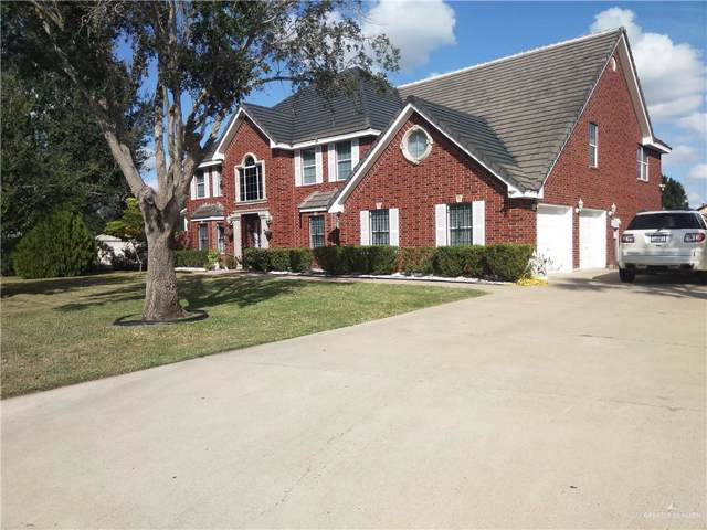 710 Brazos Court, Mission, TX 78572 (MLS #324399) :: Realty Executives Rio Grande Valley